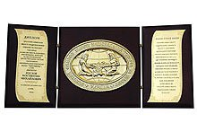 «Золотой символ качества национальных товаров и услуг»